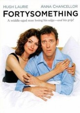 Fortysomething Sezon 1 (2003) afişi