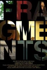 Fragments (2012) afişi
