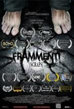 Frammenti (2012) afişi