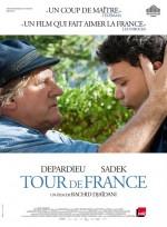 Fransa Turu (2016) afişi