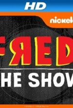 Fred: The Show (2012) afişi
