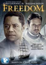 Freedom (2015) afişi