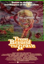 From Beyond The Grave (1973) afişi