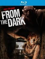 Karanlıktan Gelen (2014) afişi