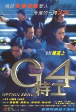 G4 Option Zero (1997) afişi