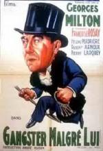 Gangster Malgré Lui (1935) afişi