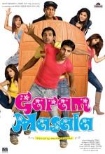 Garam Masala (2005) afişi