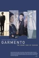 Garmento (2002) afişi