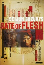 Gate Of Flesh (1964) afişi