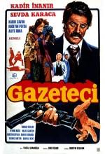 Gazeteci (1979) afişi