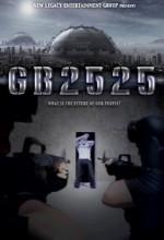 GB: 2525 (2009) afişi