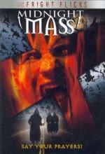 Gece Yarısı Kütlesi (2003) afişi