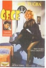 Gece(ll) (1989) afişi