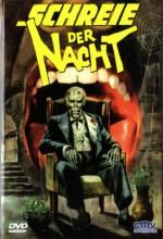 Gecenin çığlıkları (1983) afişi