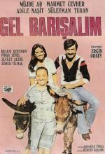 Gel Barışalım (1976) afişi