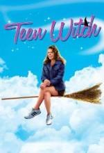 Genç Cadı (1989) afişi