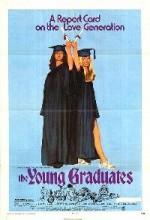 Genç Mezunlar (1971) afişi