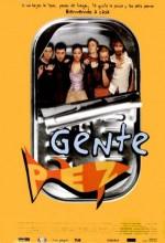 Gente Pez (2001) afişi