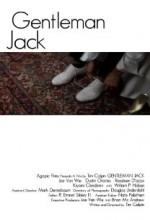 Gentleman Jack (2008) afişi