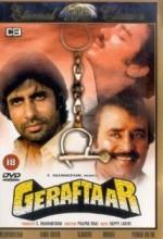 Geraftaar (1985) afişi