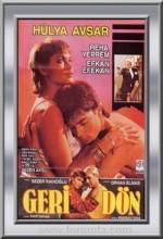 Geri Dön (1987) afişi