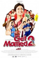 Get Married 2 (2009) afişi