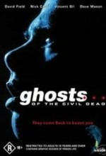 Ghosts... Of The Civil Dead (1988) afişi