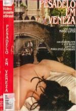 Giallo a Venezia (1979) afişi