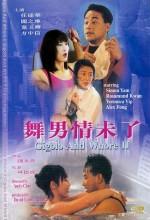 Gigolo And Whore 2 (1994) afişi