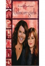 Gilmore Girls – Sezon 7  Sezon 7