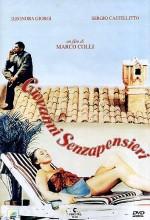 Giovanni Senzapensieri (1986) afişi