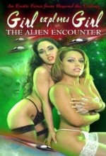Girl Explores Girl: The Alien Encounter (1998) afişi