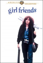 Girlfriends (ı) (1978) afişi