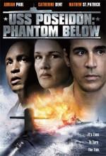 Gizemli Saldırı (2005) afişi