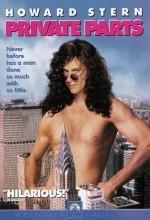 Gizli Noktalar (1997) afişi
