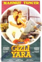 Gizli Yara(ı) (1985) afişi