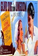 Gläd Dig I Din Ungdom (1939) afişi