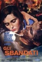 Gli Sbandati (1955) afişi