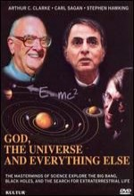 God, The Universe And Everything Else (1988) afişi