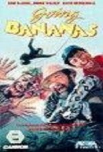 Going Bananas (1987) afişi
