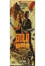 Gold Raiders (ı) (1983) afişi