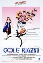 Gole Ruggenti (1992) afişi
