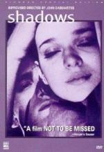 Gölgeler (ı) (1959) afişi