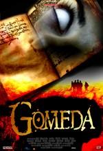 Gomeda (2007) afişi