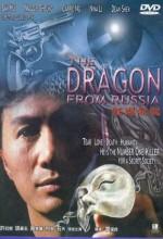 Gong Chang Fei Long (1990) afişi