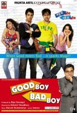 Good Boy, Bad Boy (2007) afişi