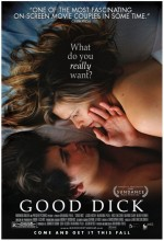 Good Dick (2008) afişi
