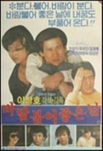 Good Windy Day (1980) afişi