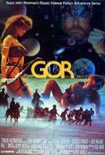 Gor (1987) afişi
