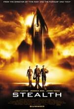 Görünmez Savaşçı (2005) afişi